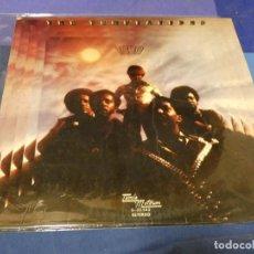 Discos de vinilo: LP FUNK SOUL ESPAÑA 1974 THE TEMPTATIONS 1990 APERTURA SUPERIOR VINILO CORRECTO ALGUNAS LINEAS LEVES. Lote 257741765