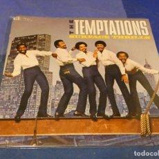 Discos de vinilo: LP THE TEMPTATIONS SURFACE TRILLS USA 1983 MUY BUEN ESTADO DE DISCO. Lote 257742430