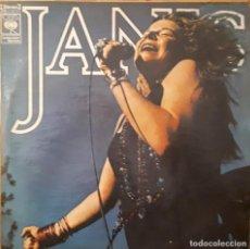 Discos de vinilo: JANIS JOPLIN - JANIS (2XLP) 1974. Lote 257743290