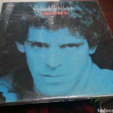 Discos de vinilo: LP LOU REED ROCK AND ROLL HEART 1976 LEVES SEÑALES USO TAPA Y DISCO AUN MUY CORRECTO. Lote 257743890