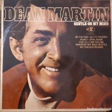 Discos de vinilo: DEAN MARTIN – GENTLE ON MY MIND 1968. Lote 257744190