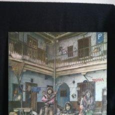 Discos de vinilo: LP GATEFOLD, TRIANA- TRIANA (ESPAÑA), 1976, SERIE GONG. Lote 257771780