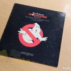 Discos de vinilo: BANDA SONORA DE GHOSTBUSTERS - CAZAFANTASMAS - RAY PARKER JR.. Lote 257794875