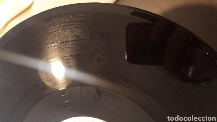 Discos de vinilo: L.P. - La bola de cristal - TV BSO LP 1985 Hispavox - LOQUILLO ALASKA ELECTRODUENDES - Foto 8 - 257800310