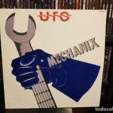 Dischi in vinile: UFO - MECHANIX. Lote 257836510