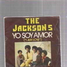 Discos de vinilo: JACKSON 5 YO SOY AMOR. Lote 257859675