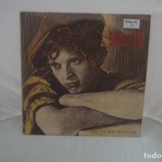 Discos de vinilo: # VINILO 12´´ - LP - SIMPLY RED - PICTURE BOOK / ELEKTRA. Lote 257865985