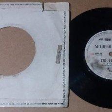 Discos de vinilo: SPANDAU BALLET / THE FREEZE / SINGLE 7 PULGADAS. Lote 257866390