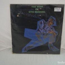 Discos de vinilo: # VINILO 12´´ - LP - OTIS REDDING - THE BEST OF OTIS REDDING / ATLANTIC. Lote 257866560