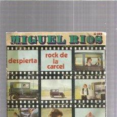 Discos de vinilo: MIGUEL RIOS DESPIERTA. Lote 257866790