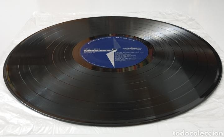 Discos de vinilo: LP ALDEMARO ROMERO & HIS SALON ORCHESTRA - Caracas at dinner time (Venezuela - Cymbal - 1959) NUEVO! - Foto 5 - 213750791