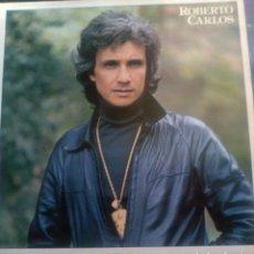 Discos de vinilo: ROBERTO CARLOS. Lote 257908735