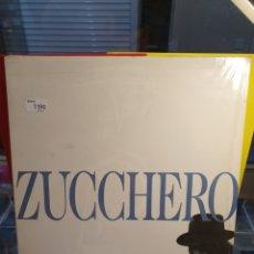 Disques de vinyle: ZUCCHERO LP 1990. Lote 257938290