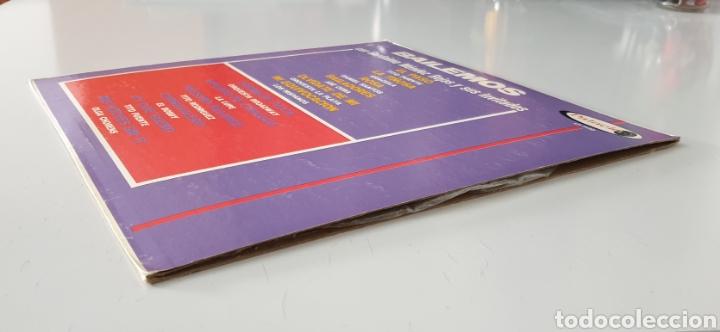 Discos de vinilo: LP BAILEMOS CON GERONIMO MENDEZ ROJAS Y SUS INVITADOS (Venezuela - Palacio - 1966) TOP COPY NEAR MIN - Foto 8 - 217141472
