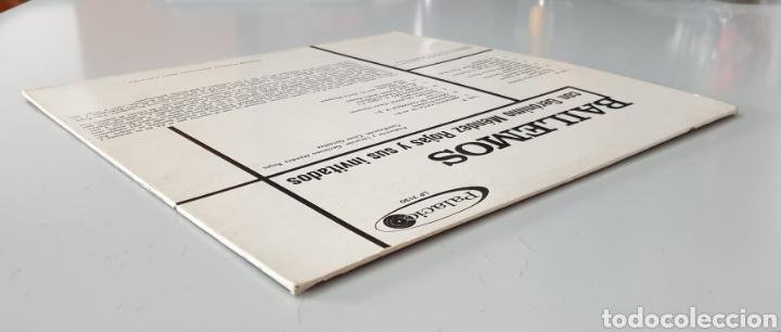 Discos de vinilo: LP BAILEMOS CON GERONIMO MENDEZ ROJAS Y SUS INVITADOS (Venezuela - Palacio - 1966) TOP COPY NEAR MIN - Foto 10 - 217141472