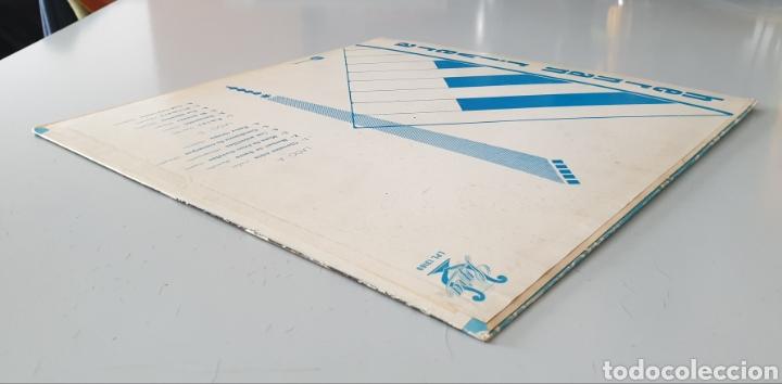 Discos de vinilo: LP - HERNAN RIVERA UNZUETA (Bolivia - Lyra - 1972) Folk Quechua Bolivia - Foto 10 - 53471694