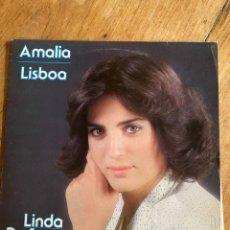 Discos de vinilo: VINILO LP LINDA DE SUZA AMALIA LISBOA 1979. Lote 257999875