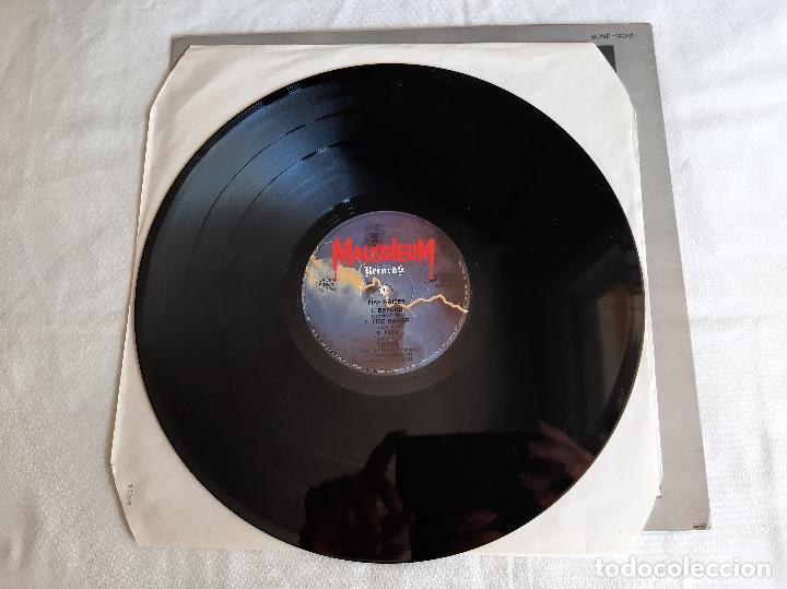 Discos de vinilo: TORCH -FIRE RAISER- (1984) MAXI-SINGLE - Foto 4 - 258008425