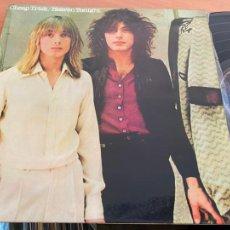 Disques de vinyle: CHEAP TRICK (HEAVEN TONIGHT) LP ESPAÑA 1978 (B-27). Lote 258043380