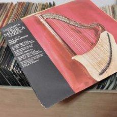 Discos de vinilo: HISTORIA DE LA MÚSICA CÓDEX 130 DISCOS. Lote 258121400