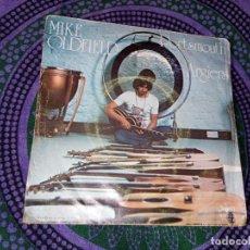 """Disques de vinyle: MIKE OLDFIELD – PORTSMOUTH / ARGIERS,SINGLE,7"""",45 RPM,DISCOS DE VINILO 1976. Lote 258157525"""