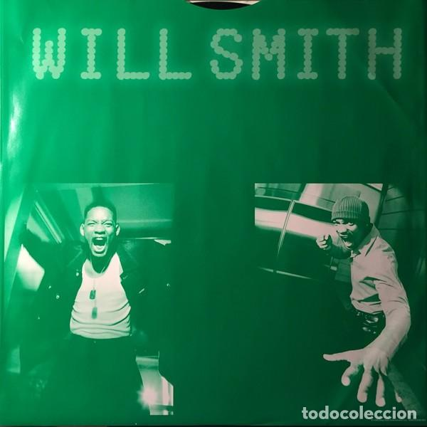 Discos de vinilo: WILL SMITH * WILLENIUM * 2LP * NUEVO * ULTRARARE * 1ª EDICIÓN!!!! 1999 USA - Foto 4 - 25780418