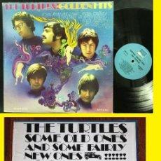 Discos de vinilo: THE TURTLES - GOLDEN HITS 1967 !! HAPPY TOGETHER..RARA 1ª ORIG USA EDIT !! TODO EXC. Lote 258208005