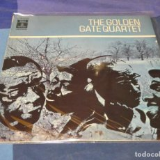 Discos de vinilo: LP THE GOLDEN GATE QUARTER HOMONIMO ESPAÑA 1970 EN ODEON BUEN ESTADO. Lote 258213370