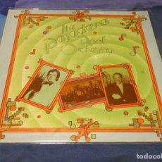 Discos de vinilo: LP PASADENA ROOF ORCHESTRA ESPAÑA 1983 VINILO BUEN ESTADO GOOD NEWS 36. Lote 258215050