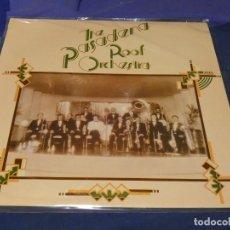 Discos de vinilo: LP PASADENA ROOF ORCHESTRA ESPAÑA 1983 MUY BUEN ESTADO GENERAL HOMONIMO. Lote 258215460