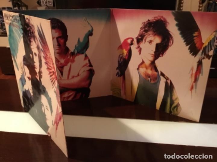LP MECANO DESCANSO DOMINICAL (Música - Discos - LP Vinilo - Grupos Españoles de los 90 a la actualidad)