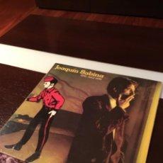 Discos de vinilo: JOAQUIN SABINA LP HOTEL DULCE HOTEL. Lote 258229185