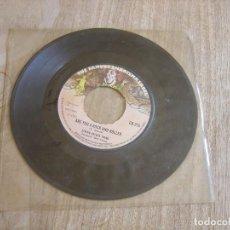Discos de vinilo: STRING DRIVEN THING. -IT'S A GAME / ARE YOU A ROCK AND ROLLER- 1973. PROBADO (SIN CARPETA). Lote 258231565