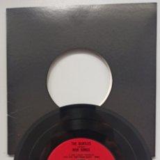 "Discos de vinilo: BEATLES - NEW SONGS - 7"". Lote 258258810"