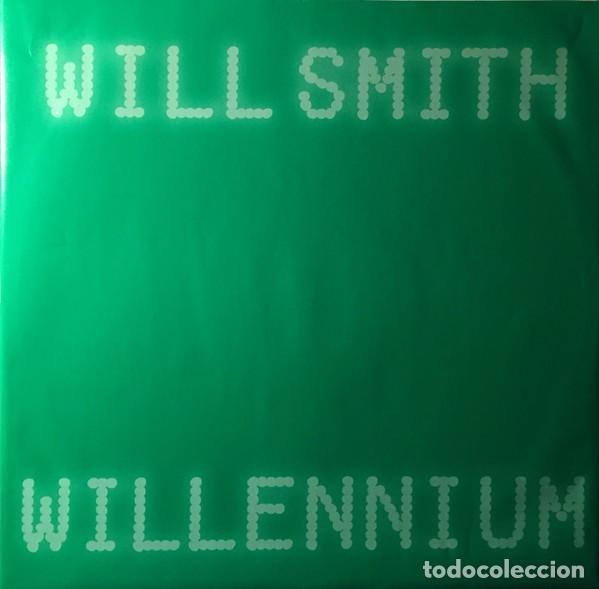 Discos de vinilo: WILL SMITH * WILLENIUM * 2LP * NUEVO * ULTRARARE * 1ª EDICIÓN!!!! 1999 USA - Foto 6 - 25780418