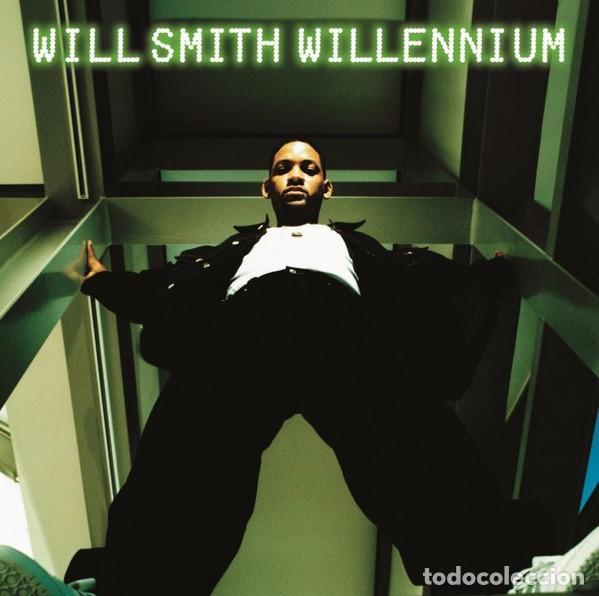WILL SMITH * WILLENIUM * 2LP * NUEVO * ULTRARARE * 1ª EDICIÓN!!!! 1999 USA (Música - Discos - LP Vinilo - Rap / Hip Hop)
