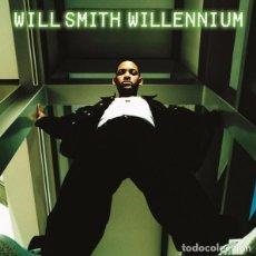 Discos de vinilo: WILL SMITH * WILLENIUM * 2LP * NUEVO * ULTRARARE * 1ª EDICIÓN!!!! 1999 USA. Lote 25780418