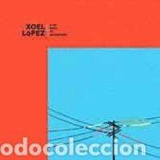 Discos de vinilo: XOEL LOPEZ - SI MI RAYO TE ALCANZARA - LP - AÑO 2020. Lote 258506675
