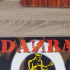 Discos de vinilo: DANBA FRANGO FUNTS FUNKY,METAL, HARDCORE,ETC. Lote 258772915
