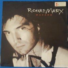 Discos de vinilo: SINGLE / RICHARD MARX - HAZARD, 1991. Lote 258812650