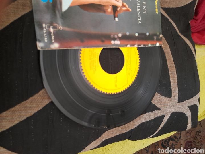 Discos de vinilo: Cobla Maravella,Sardanas a estrenar - Foto 3 - 258962150