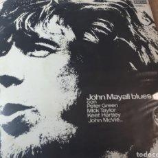 Discos de vinilo: JOHN MAYALL BLUES GIANT DOBLE LP VON JOHN MCVIE PETER GREEN MICK TAYLOR. Lote 258998450