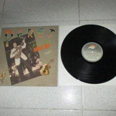 Discos de vinilo: PERET - RUMBA HOUSE MIX - MAXI - SPAIN - ARIOLA - REF 3A 613880 - LV -. Lote 259009095