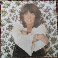 Discos de vinilo: LINDA RONSTADT - DON'T CRY NOW (LP, ALBUM) (ASYLUM RECORDS) SYL 9012 (1974/UK). Lote 259227885