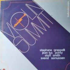 Discos de vinilo: VIOLIN SUMMIT - - LP. Lote 259261595