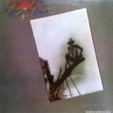 Disques de vinyle: FINIS AFRICAE (1985). Lote 259313505