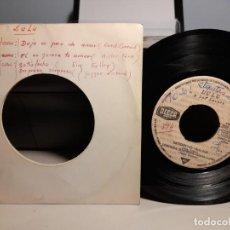 Discos de vinilo: EP LULU Y LOS LUVERS ( PROMOCIONAL, EDICION ESPAÑA, 1965) SIN CUBIERTA ( THE ROLLING STONES ). Lote 259718410