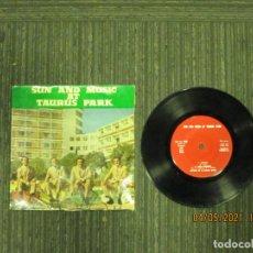 Discos de vinilo: ANTONIO DE LA CUEVA´S GROUP - SUN AND MUSIC AT TAURUS PARK - SINGLE - SPAIN - TAURUS PARK HOTEL - L. Lote 259853270