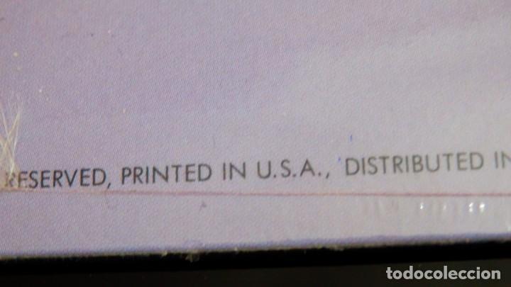 Discos de vinilo: Wilson Pickett LP * American Soul Man * 1987 USA * MOTOWN * PRECINTADO!! - Foto 2 - 259908400