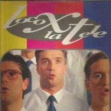 Dischi in vinile: LOCO X LA TELE. Lote 259999625